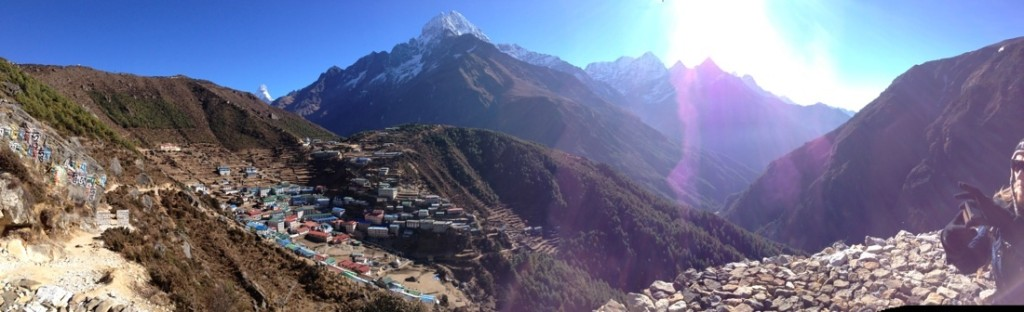 namche-overview